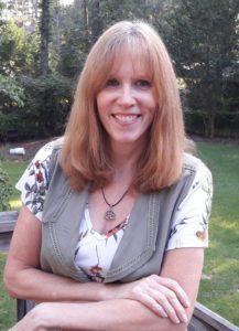 Karen Woodall