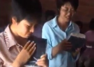chinese christians bibles