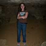 Leia - Inside the Cave