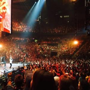 Passion 2014 Atlanta, GA