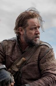 """Russell Crowe - """"Noah"""""""
