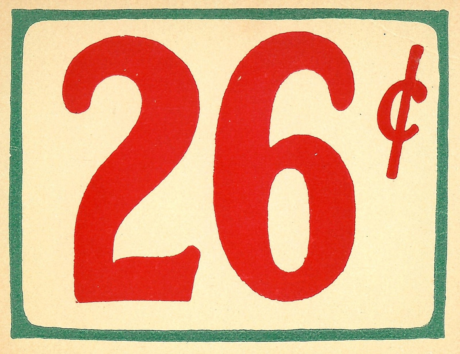 Images of Price Tags Antique Price Tags 3 2