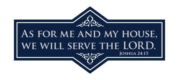 Joshua-24-15-door-sign