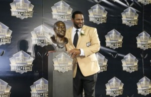 Jerome Bettis  (photo by: Joe Robbins/Getty Images)
