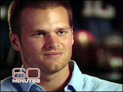 Tom Brady 60 Minutes Interview