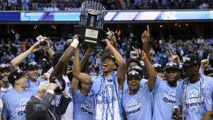 ACC Tournament Champions  ~ Getty Images