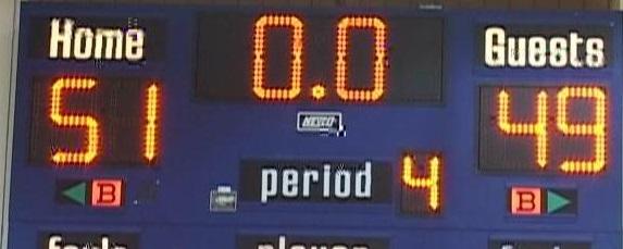 scoreboard-with-score